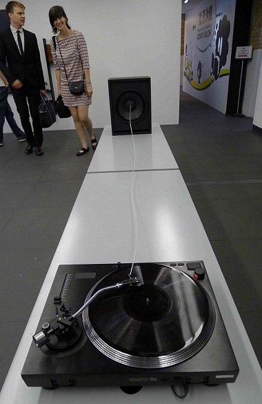 No Artist Sounds Of Hong Kong